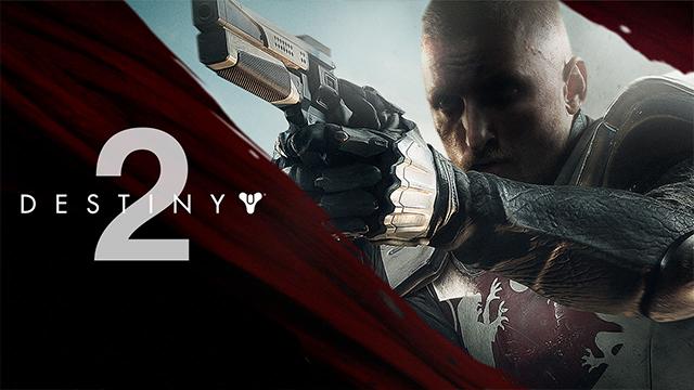 تریلر جدید بازی Destiny 2