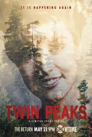 دانلود فصل سوم سریال Twin Peaks S03 2017