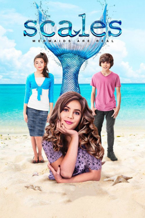 دانلود فیلم Scales: Mermaids Are Real 2017