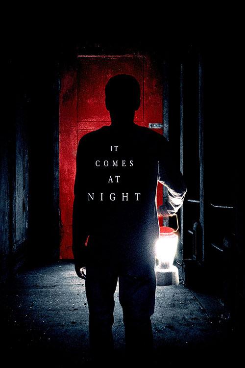 دانلود فیلم It Comes at Night 2017