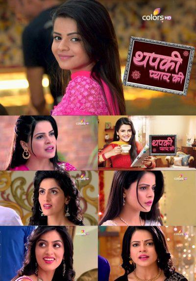 دانلود سریال هندی زبان عشق دوبله فارسی تاقسمت 334 اضافه شد