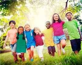 راه کار های تقویت حس بشر دوستی کودک