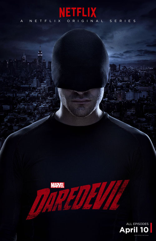 دانلود سریال Marvels Daredevil