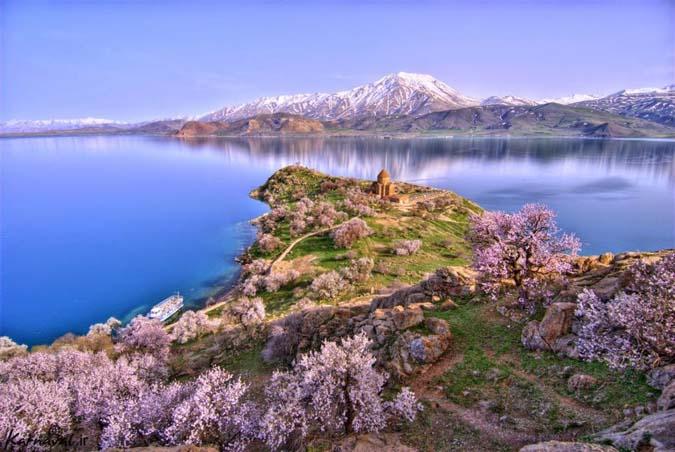 چگونه به کشور ارمنستان سفر کنیم?!