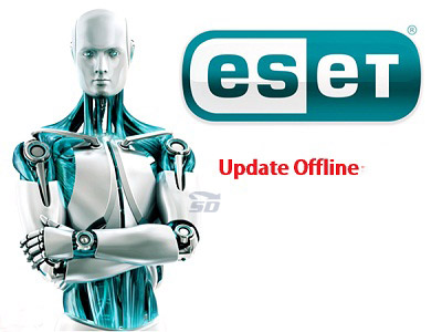 دانلود ESET NOD32 / Smart Security / Endpoint Offline Update 16320 (2017-10-28) for v3.x v4.x v5.x v6.x v7.x v8.x