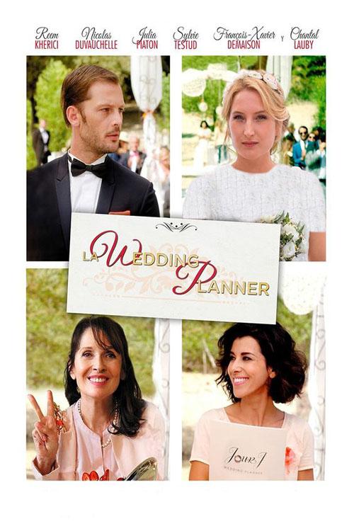 دانلود فیلم Wedding Unplanned 2017