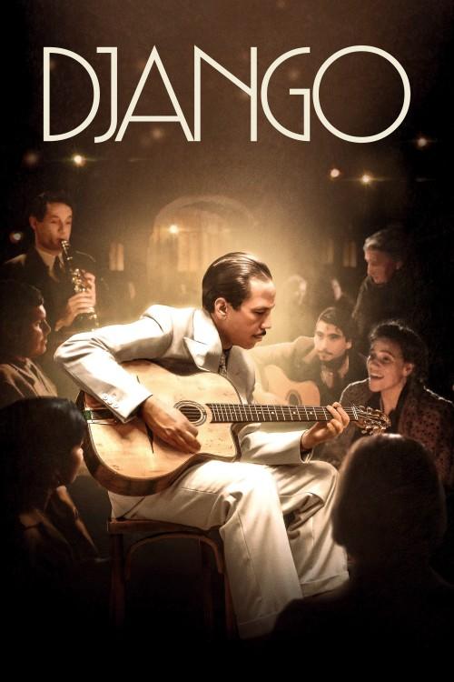 دانلود فیلم Django 2017
