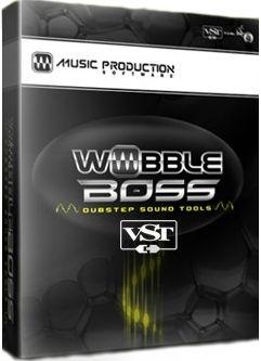 دانلود رایگان وی اس تی WobbleBOSS.v1.0-R2R