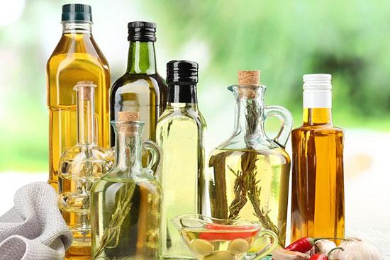 خواص داروییِ روغن های گیاهی