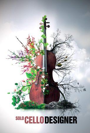دانلود رایگان وی اس تی ویولن سل ۸Dio Solo Cello Designer KONTAKT