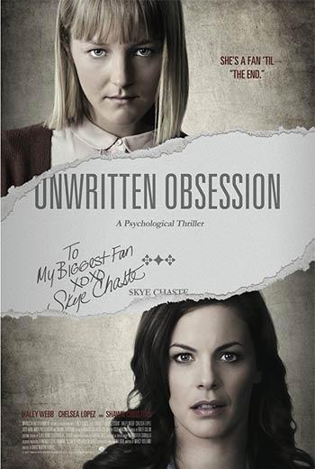 دانلود فیلم Unwritten Obsession 2017
