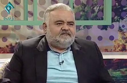 صحبت های جنجالی اکبر عبدی درباره رامبد جوان و مهران مدیری در برنامه فرمول یک 9 شهریور 96