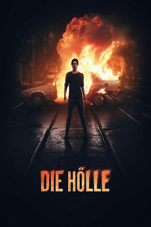 دانلود فیلم Cold Hell 2017