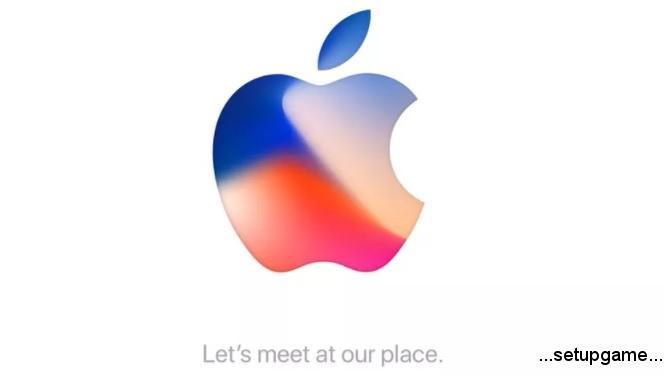 اپل بالاخره زمان رونمایی رسمی از گوشی آیفون 8 را اعلام کرد