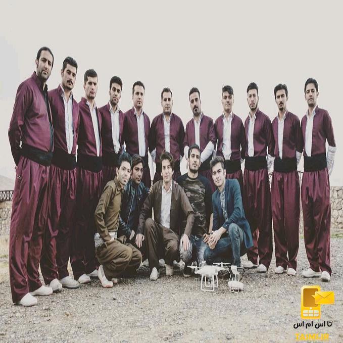 آهنگ جدید مسعود جلیلیان و فرشاد آزادی به نام زماون