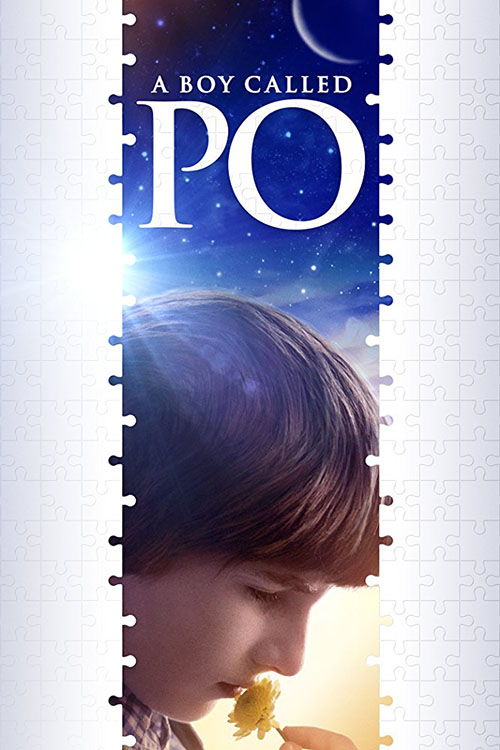 دانلود فیلم A Boy Called Po 2016