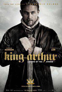 دانلود رایگان فیلم King Arthur: Legend of the Sword 2017