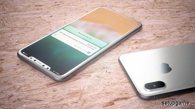 پرچمدار جدید اپل با نام iPhone X عرضه خواهد شد!