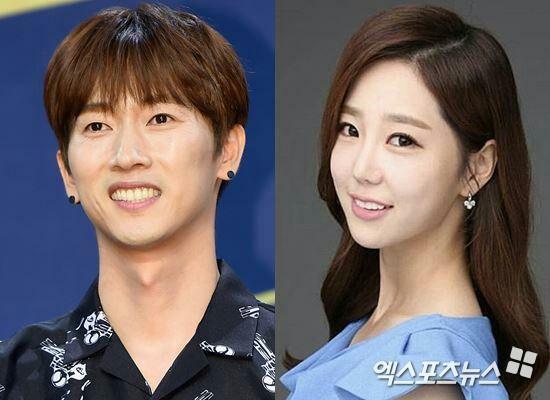 شایعات قرار گذاشتن جانگ وو هیوک