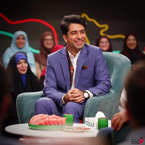 دانلود خندوانه محمد معتمدی | 12 شهریور 96