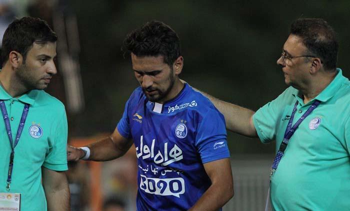 چالش جدید منصوریان!!!!