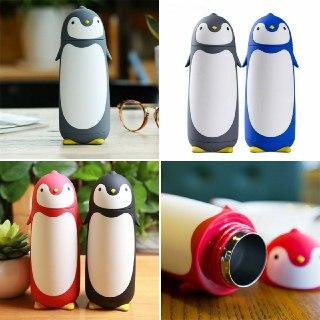 فلاسک پنگوئنی فانتزی