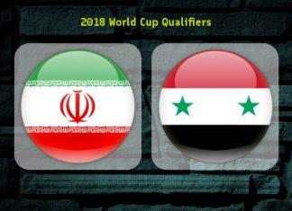 پخش زنده و انلاین بازی ایران و سوریه