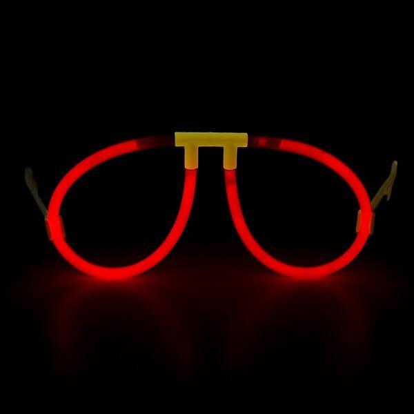 عینک نورانی بلک لایت