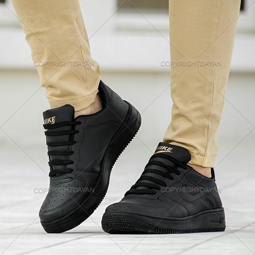 کفش مردانه Nike مدل Chimba(مشکی) - کتانی نایک مردانه
