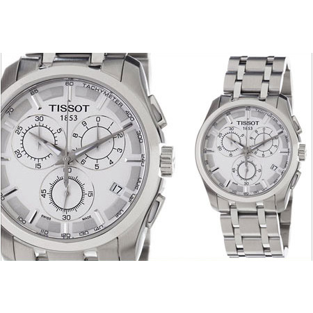 خرید پستی ساعت اسپرت مچی تی ست Tissot 1853