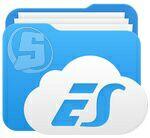 ES File Explorer File Manager 4.1.6.8.3 + Pro 1.0.9 مدیریت فایل در اندروید