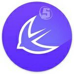 APUS Launcher 3.5.3 + Message Center 2.6.0 لانچر اندرویدی