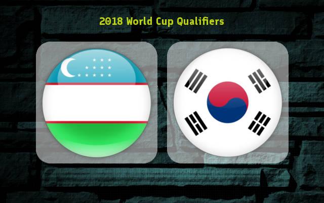 پخش زنده و انلاین بازی ازبکستان و کره جنوبی
