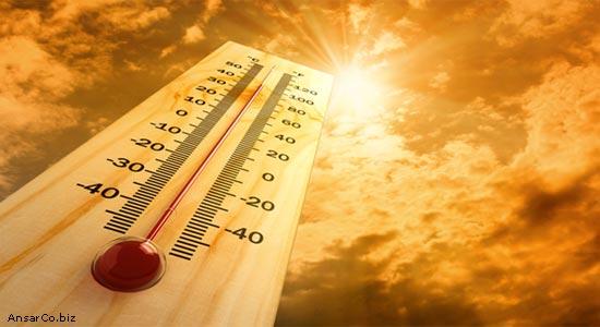 گرما چیست ؟