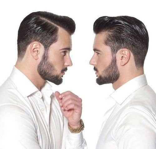 جدیدترین عکس های مدل مو مردانه 96