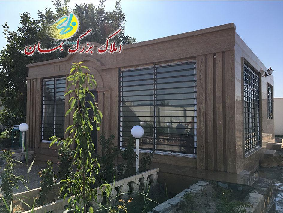 باغ ویلا در ملارد fe1004