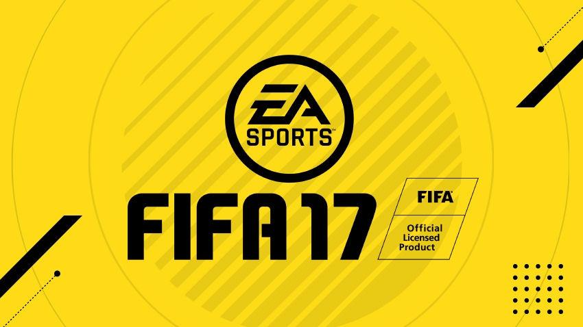 دانلود کرک بازی FIFA 17