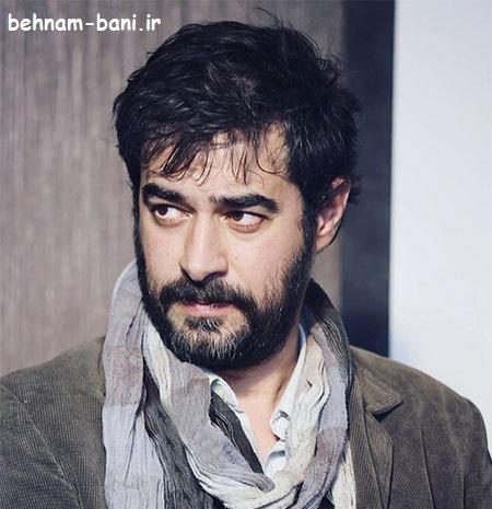 فیلم دیدار بهنام بانی و شهاب حسینی صحنه تئاتر