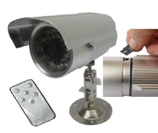 ضبط آنبورد در دوربین های مداربسته