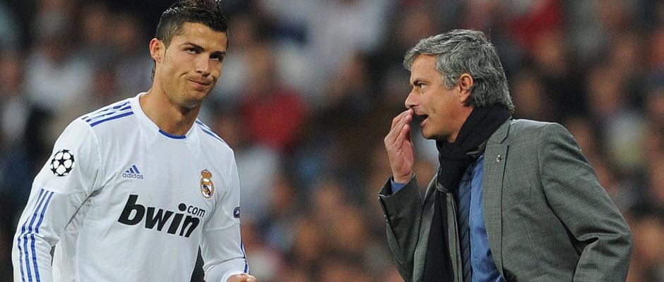 مورینیو: در این شرایط از رئال مادرید جدا شدم