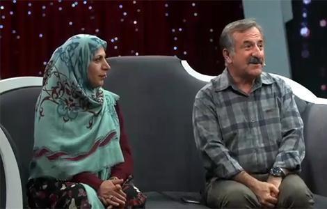 دانلود برنامه وقتشه مهران رجبی و همسرش 16 شهریور 96