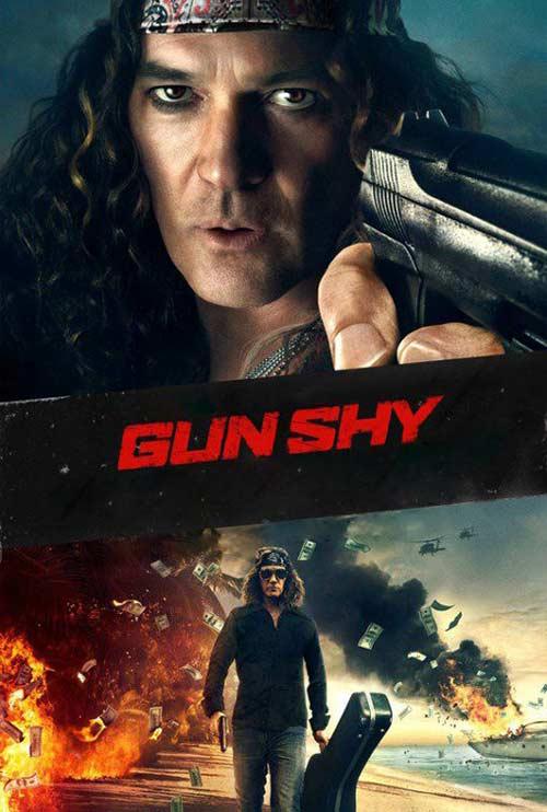دانلود رایگان فیلم Gun Shy 2017 با کیفیت ۷۲۰p Web-dl