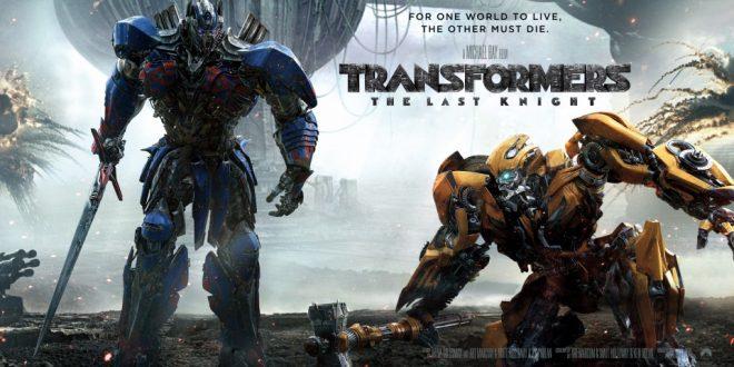 دانلود رایگان فیلم Transformers The Last Knight 2017 با کیفیت ۷۲۰p HDRIP