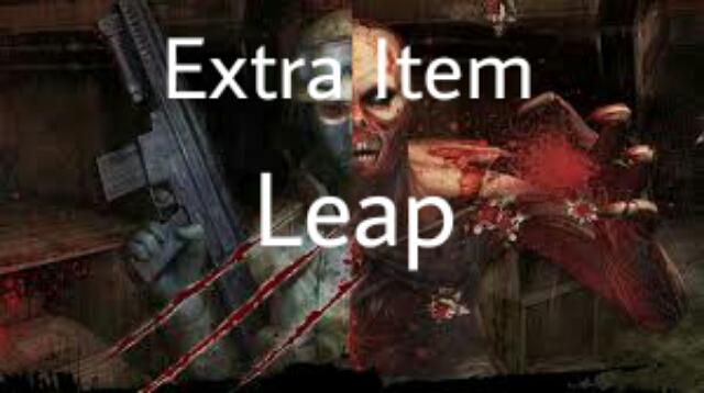 دانلود اکسترا ایتم Leap برای کانتر 1.6 زامبی