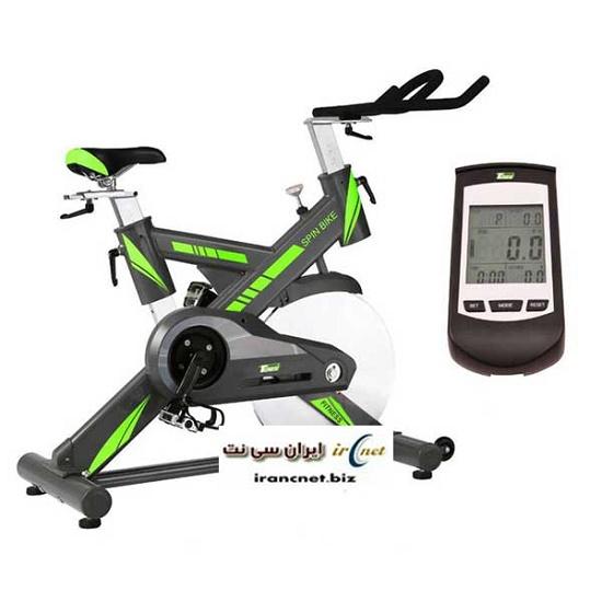 دوچرخه اسپنینگ Tuner fitness Z6