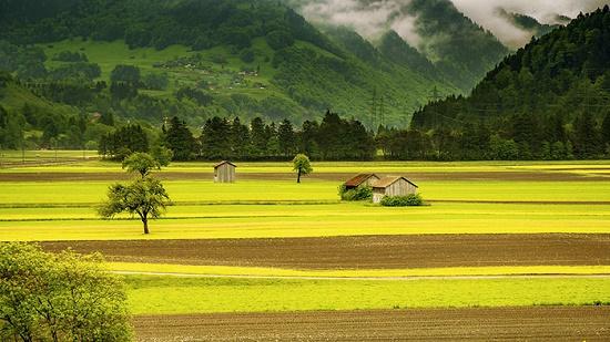عکس های زیبا و رویایی از طبیعت بکر و شگفت انگیز سراسر جهان