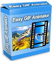 نرم افزارesy gif animator v6.2