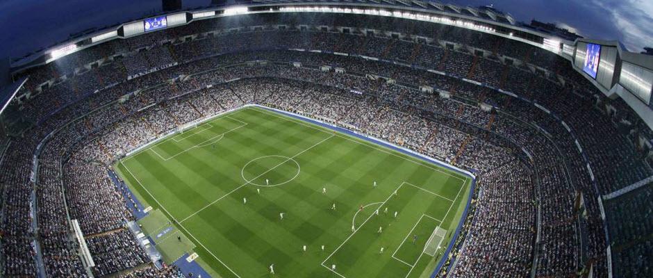 برنابئو، ورزشگاه طلسم شده برای رئال مادرید!