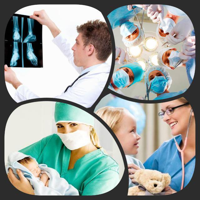 کانال تلگرام پزشکی جراحی پرستاری مامایی