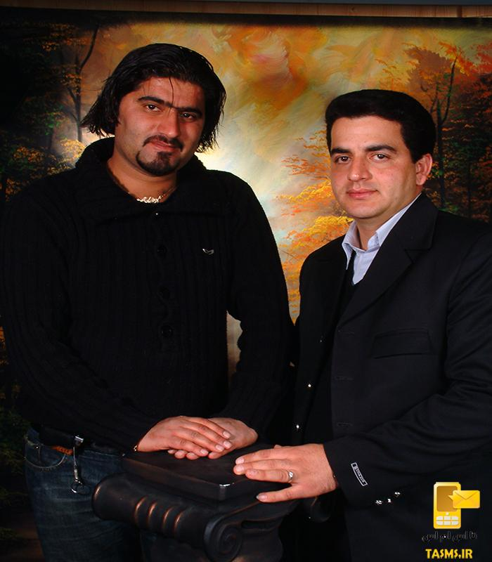 دو آهنگ بسیار زیبا از ابوالحسن جاویدان